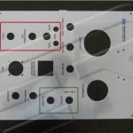 mikron serigrafi baskı