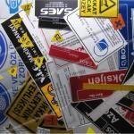 mikron etiketler