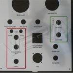 alüminyum panel etiket