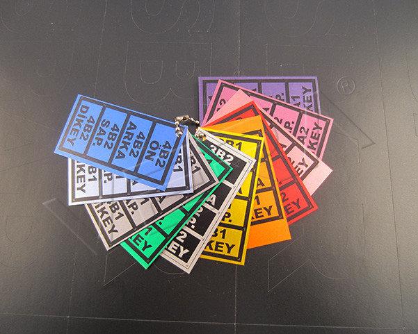 serigrafi baskı tabelalar