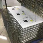 telekom panel baskı