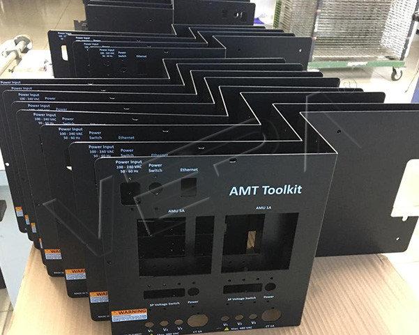 makina panel baskı