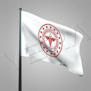 firma bayrağı